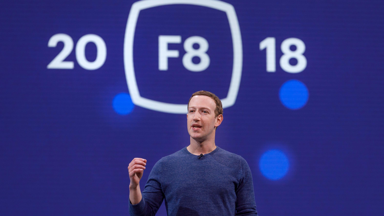 De fire viktigste tingene Facebook lanserte i natt