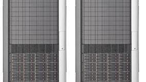 Virtuelt lagringsarray fra HP