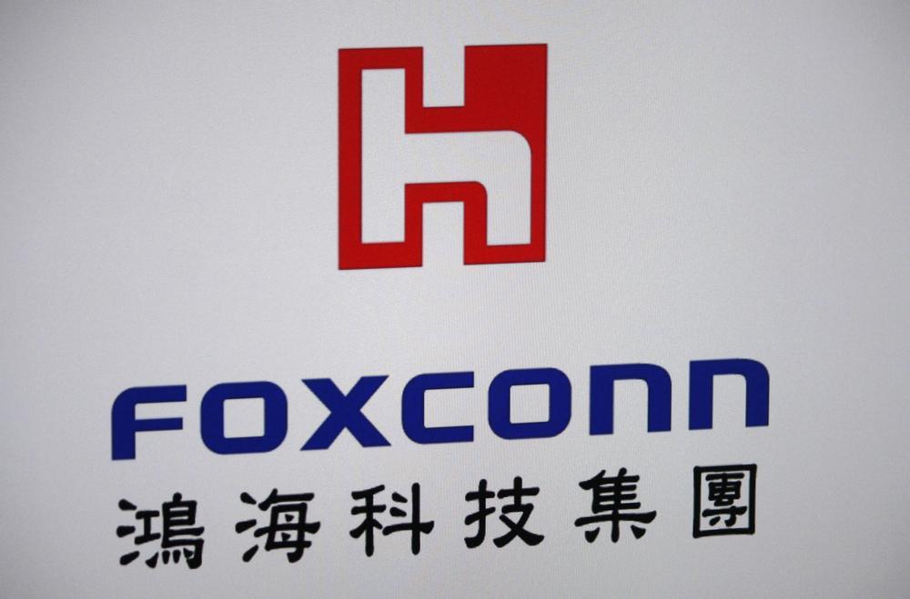 Foxconn skal nå tre utenfor sin kjernevirksomhet, som er å bygge elektroniske produkter for blant andre Apple. Foto: 360b/Shutterstock.com