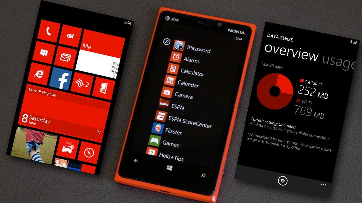Dette er nye Windows Phone