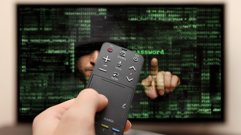 Ved å hacke en liten TV-dongle blir hele nettverket ditt utsatt