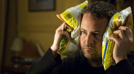 Matthew Perry klarer å løsrive seg fra Chandler-stempelet.