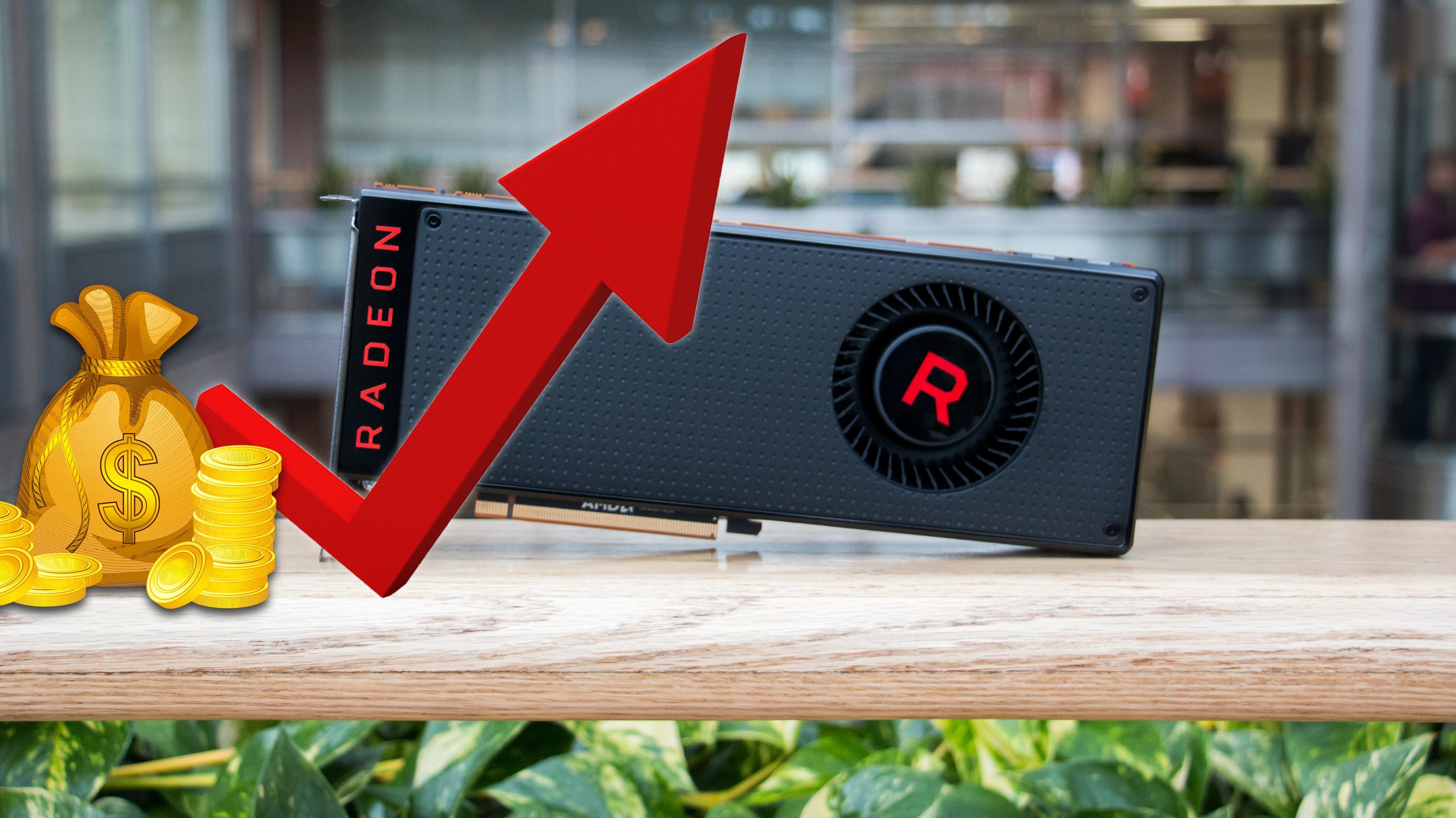 AMDs nye toppmodell kostet 4999 kroner i ett døgn i Norge. Nå øker prisen med 1000 kroner