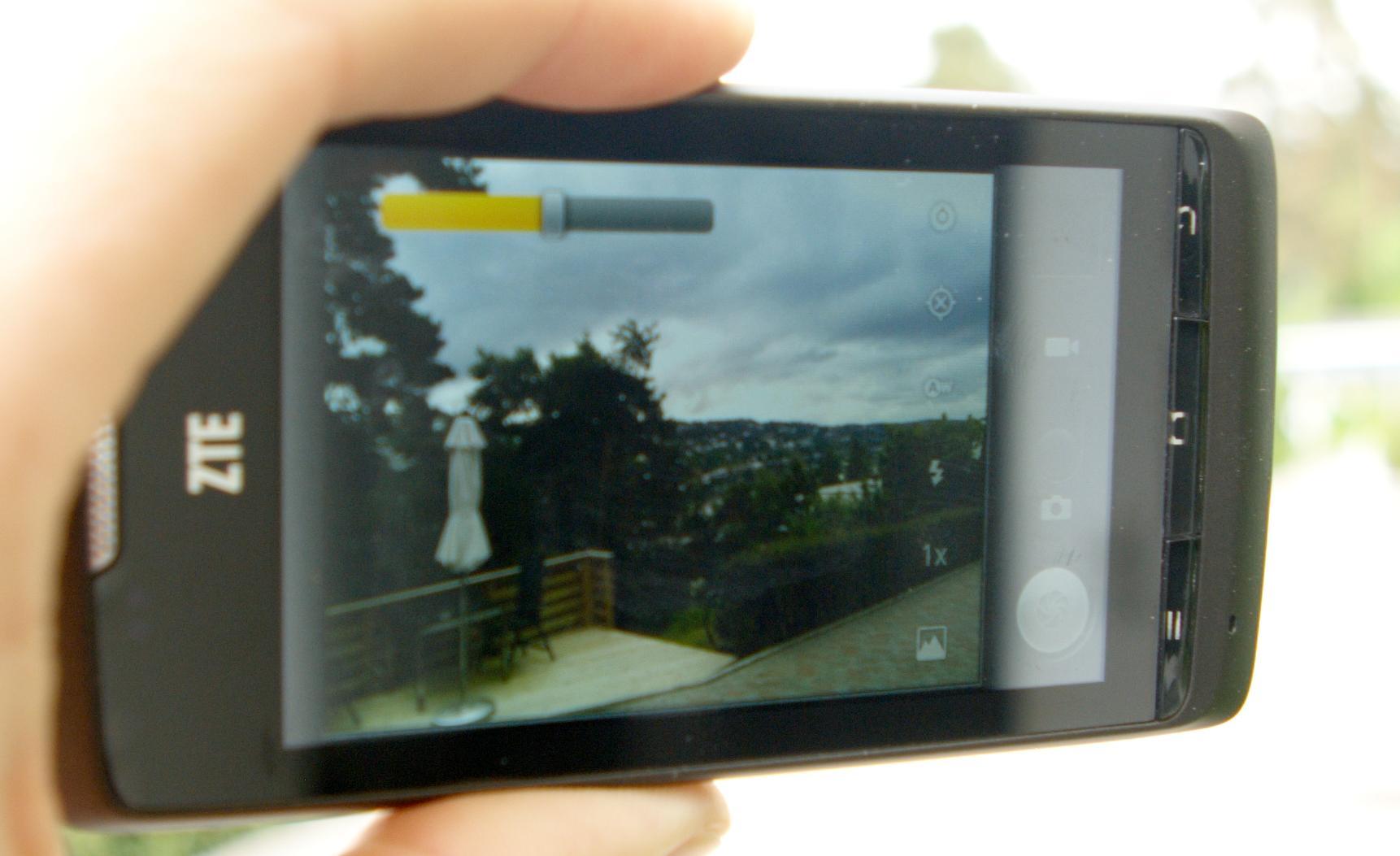 Kameraet har blitt bedre.Foto: Einar Eriksen