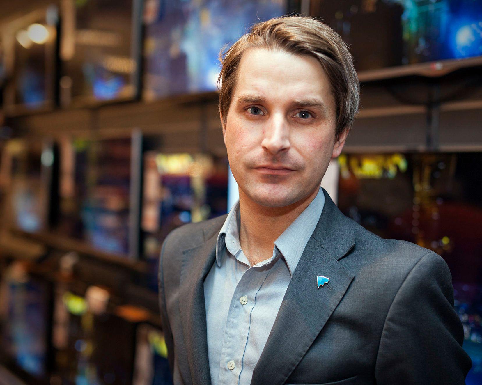Fagdirektør for digitale tjenester i Forbrukerrådet, Finn Myrstad, mener manglende dataportabilitet kan bidra til at forbrukere låses inne i tjenester de helst vil forlate.
