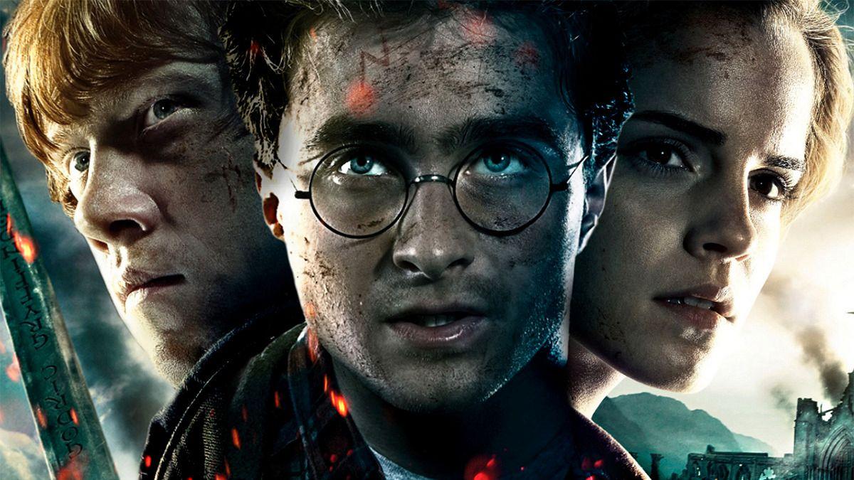 Tre nye Harry Potter-filmer er på trappene