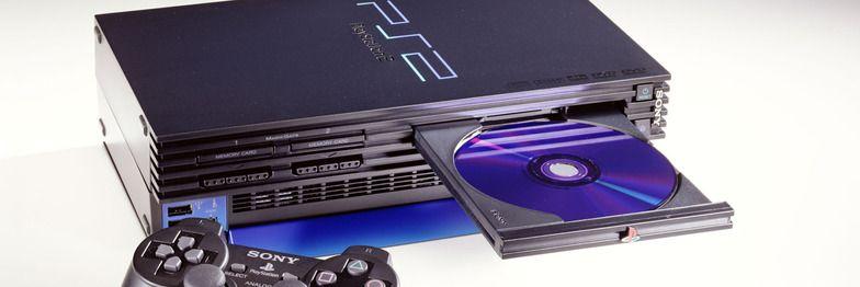 Si farvel til PlayStation 2