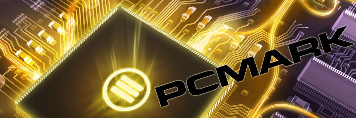 PCMark 7 lanseres i mai