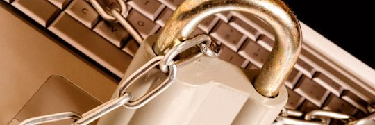Sikkerhet på nettet