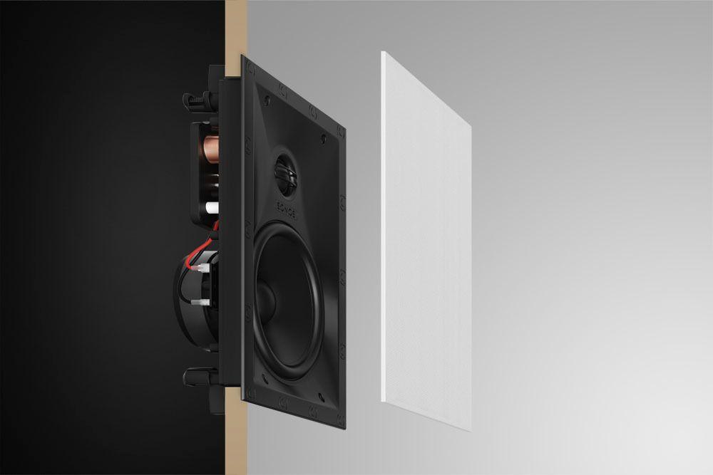 Sonos In-Wall av Sonance.