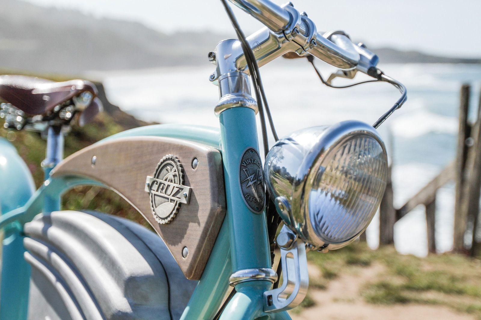 Foto: Vintage Electric Bikes