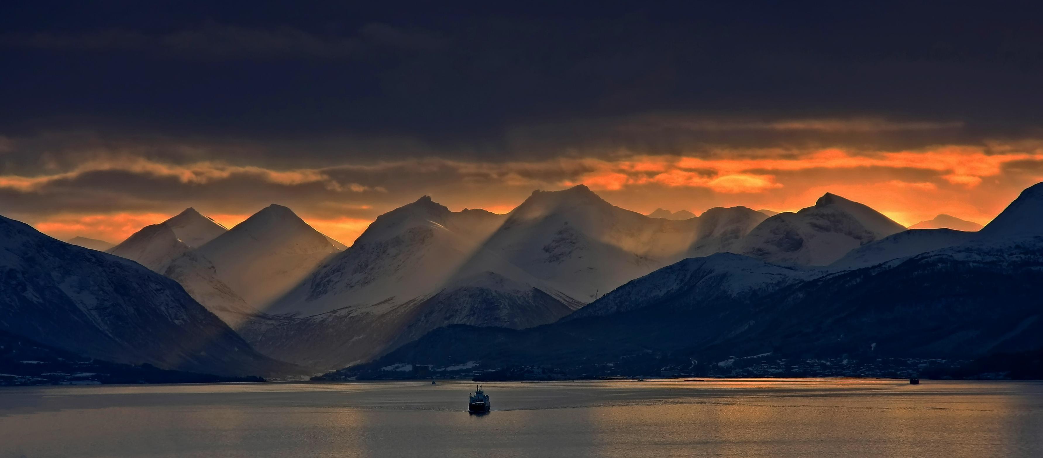 Bjørn Franksgjerde, Molde
