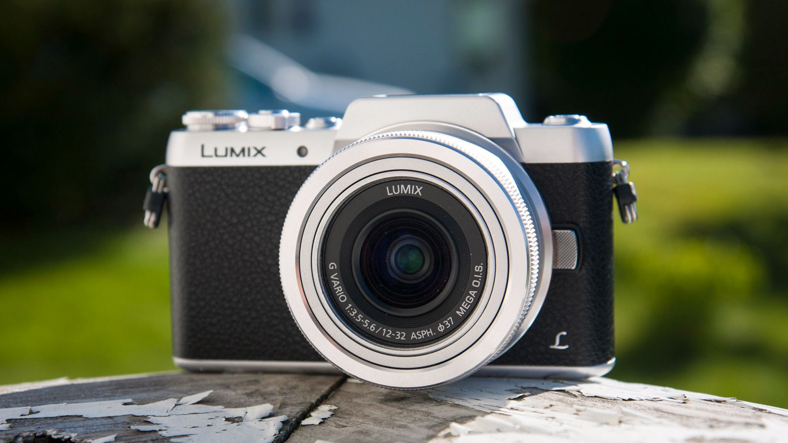 Panasonic Lumix DMC-GF7