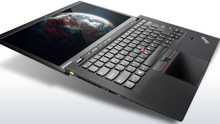 Lenovo dytter ut to griselekre bærbare PC-er