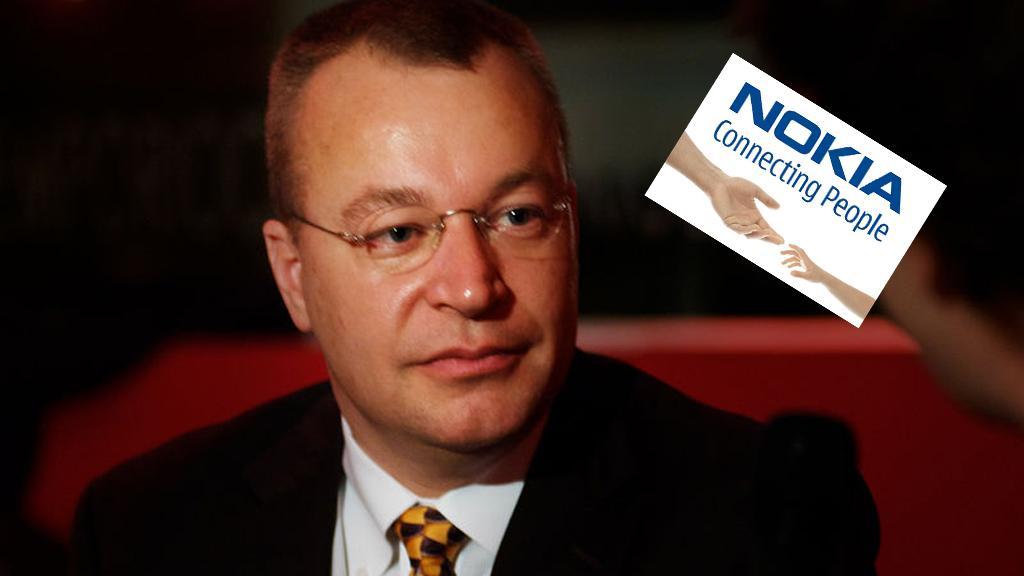 Kundene flykter fra Nokia
