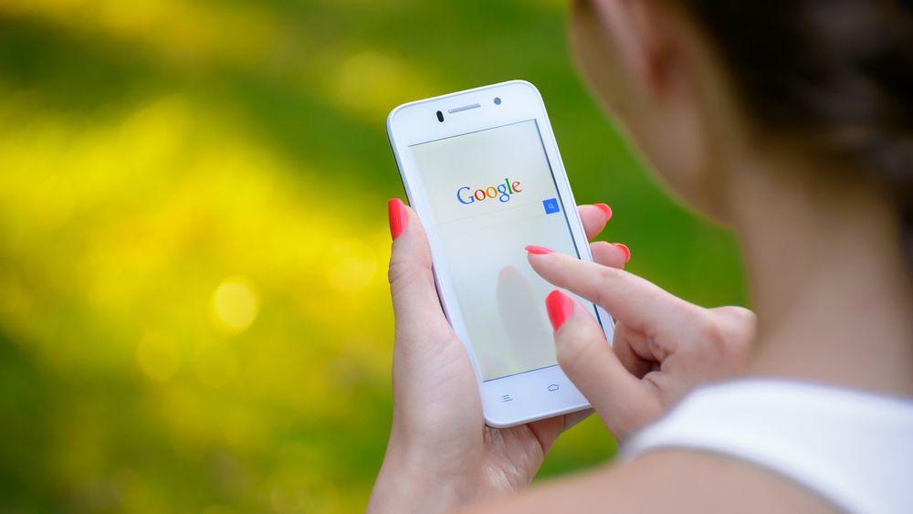 Nå skal Google gjøre det mye lettere å handle på nettet