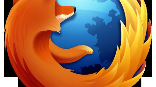 Firefox støtter skjermberøring