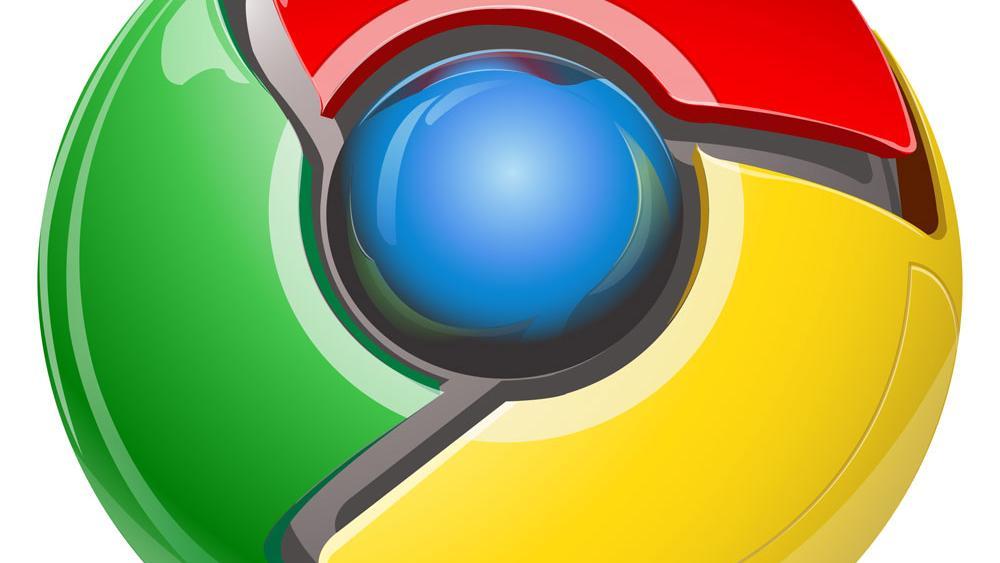 Google Chrome dropper H.264