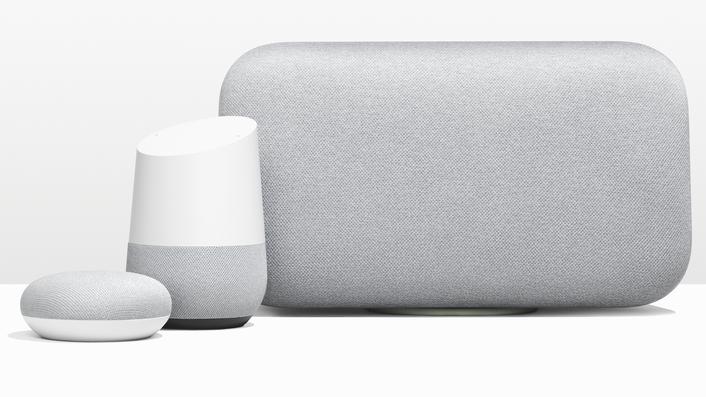 Googles Home-høyttalere styres med stemmen, og kan være mellomleddet mellom deg og resten av smartdingsene i huset ditt.