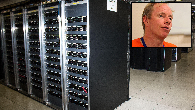 Slik mistet Norge et av verdens største datasentre