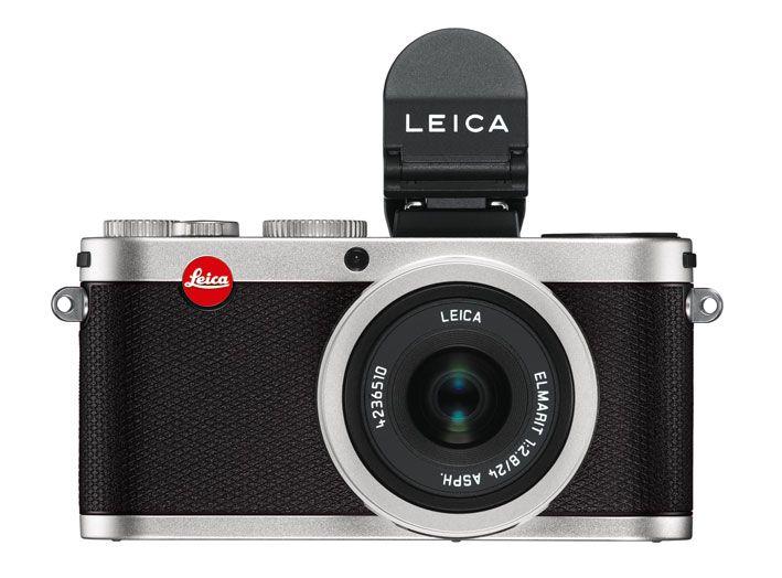 Den nye Leica X2.