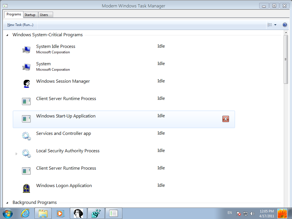Klikk for større versjon. Bilde: Windows 8 Center