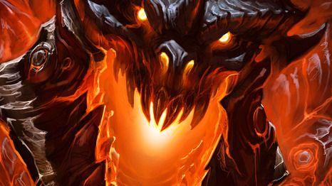 Vraker konkurransemodus i Diablo III