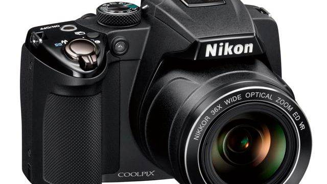 Nikon lanserer nye superzoomkameraer