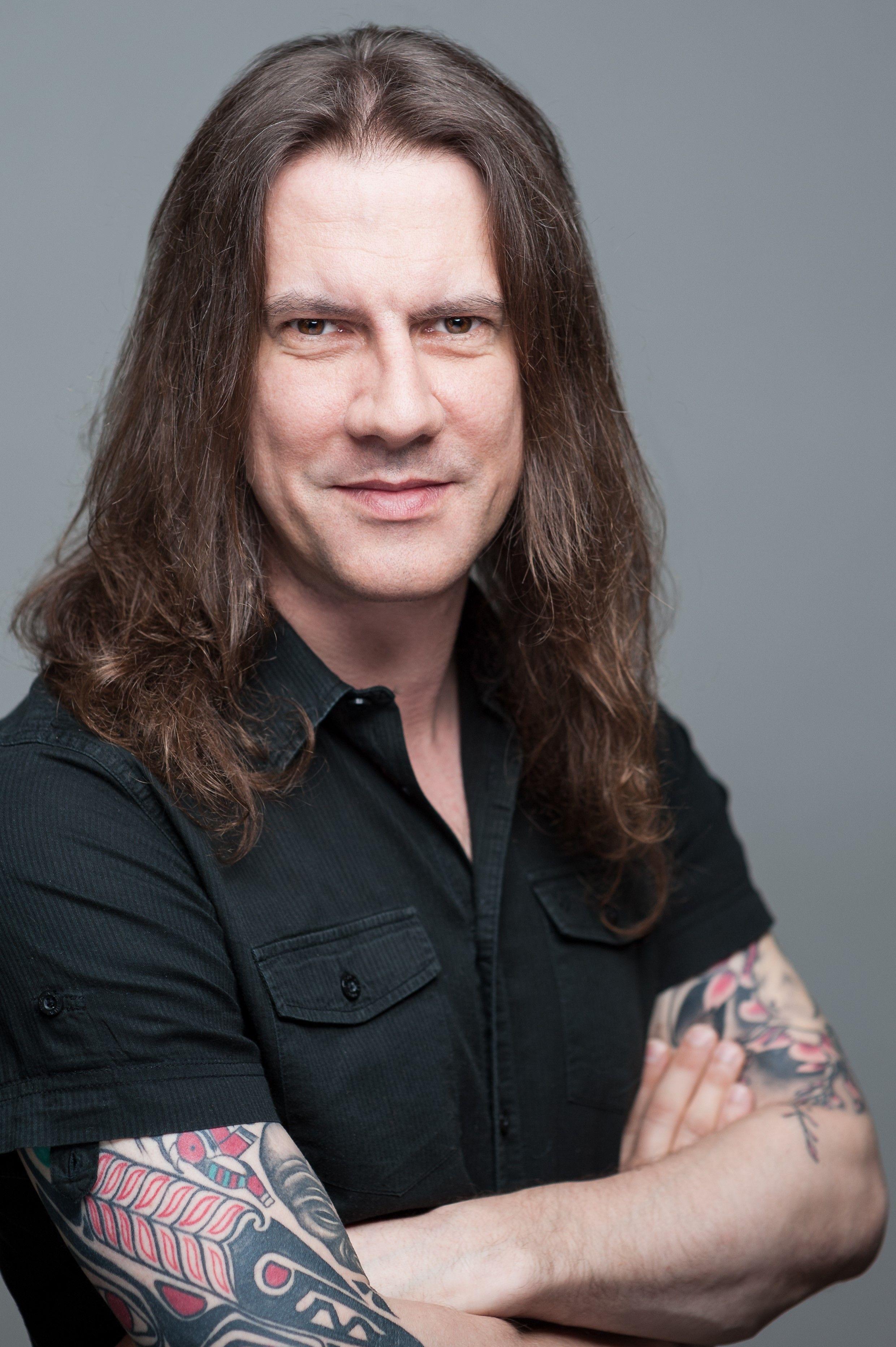 Sikkerhetsekspert Rik Ferguson i Trend Micro.Foto: Trend Micro