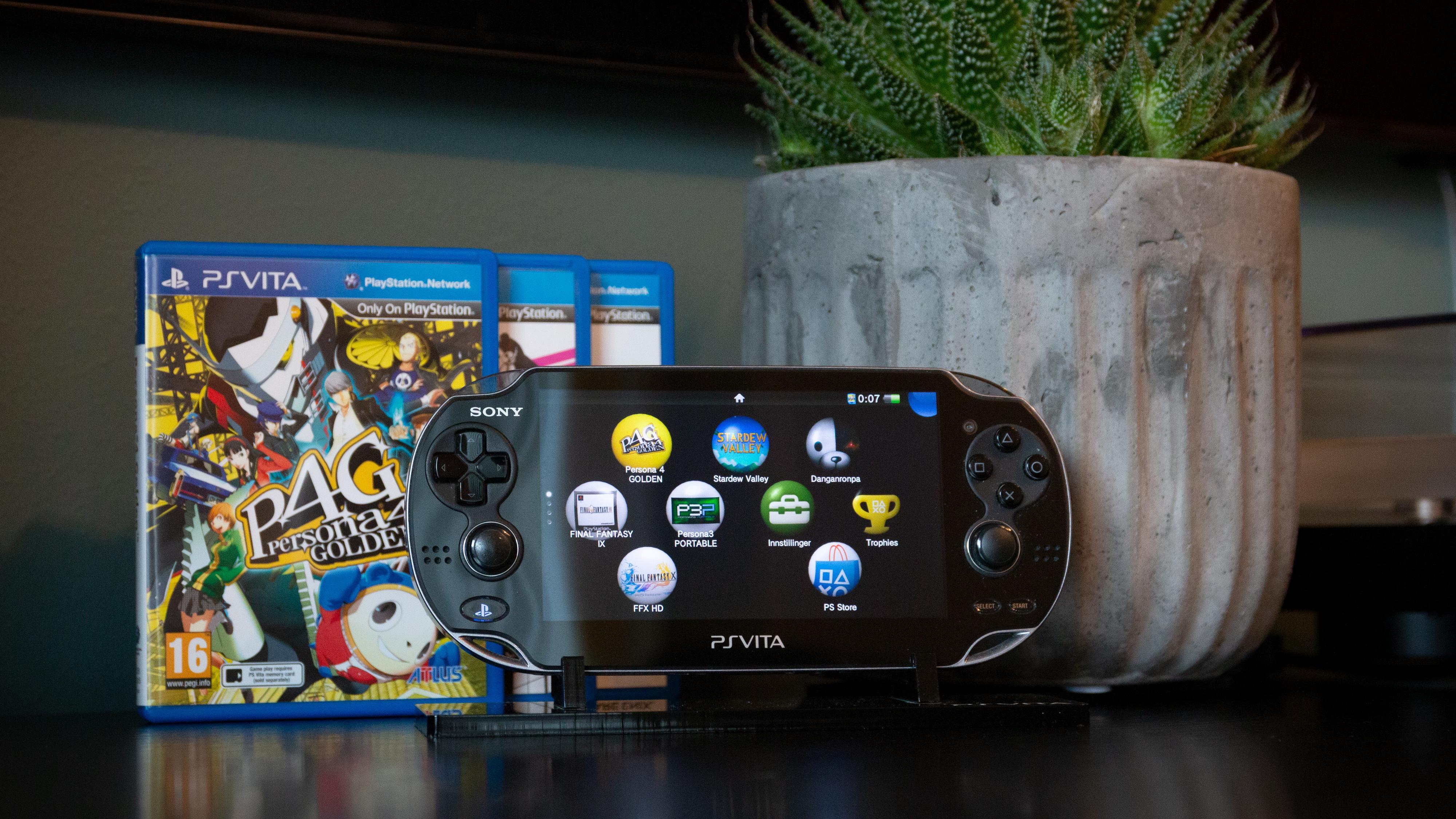 Sony gjør det vanskeligere å kjøpe gamle spill