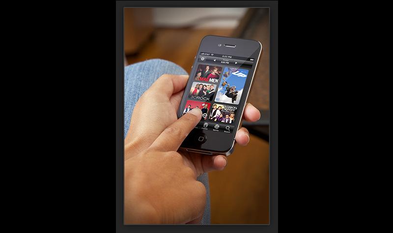 Gjør Samsung Galaxy om til fjernkontroll Tek.no