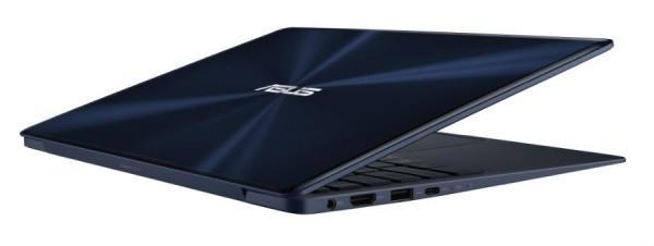 Asus ZenBook 13.
