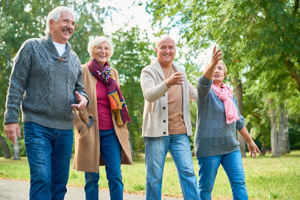 FELLES SAK: Pensjonistforbundet kjemper for at pensjonister skal ha forhandlingsrett og kunne påvirke den økonomiske fordelingen.