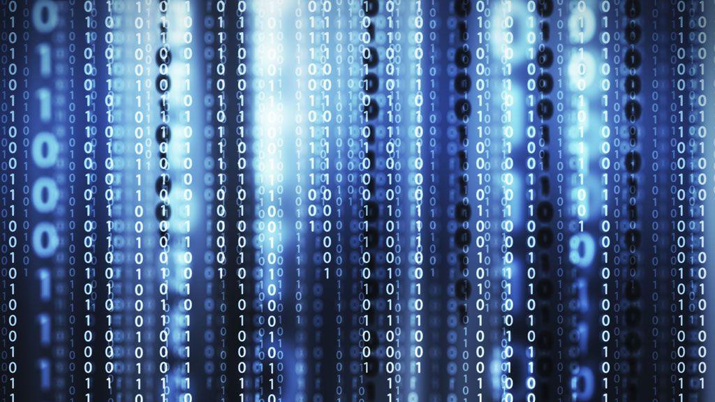 Nærmer oss en zettabyte i databruk