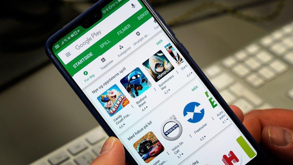25 millioner mobiler infisert av ny type skadevare