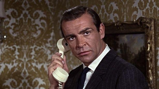 De spektakulære James Bond-mobilene