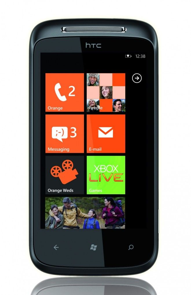 Nokia W7 skal ha kamera på 8 megapiksler, og likne mye på HTC Mozart. Ifølge Eldar Murtazin kan telefonen komme allerede til høsten.