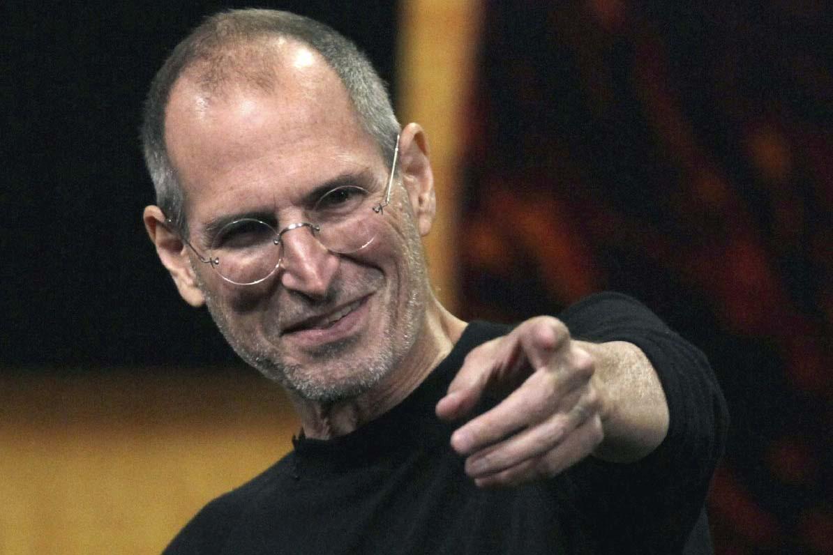 Steve Jobs.Foto: iStock