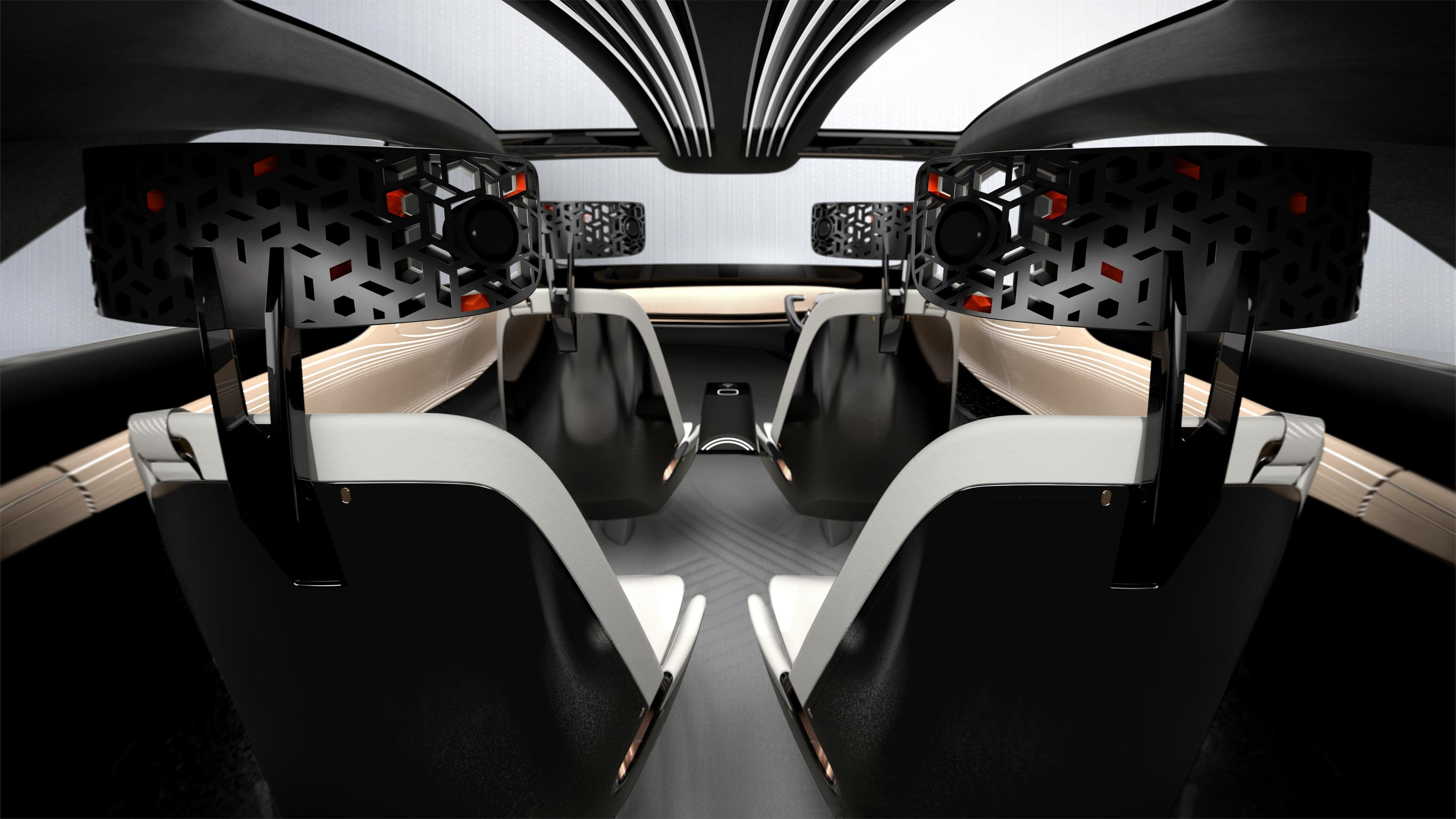 Nissan vil tilbake til sine japanske aner med IMx-designet.