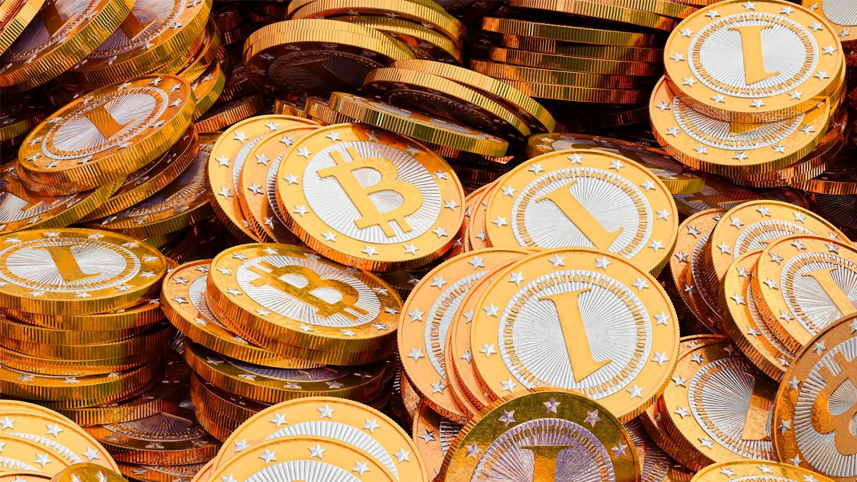 """Bitcoin-""""bank"""" er sporløst forsvunnet"""