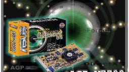 Prosjekt GeForce2, del 2