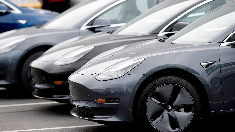 Tesla kommer med nytt batteri
