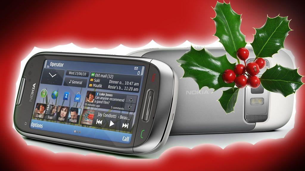 Fikk du ikke jule-SMS i år?