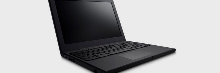 Snart kommer Google PC-en