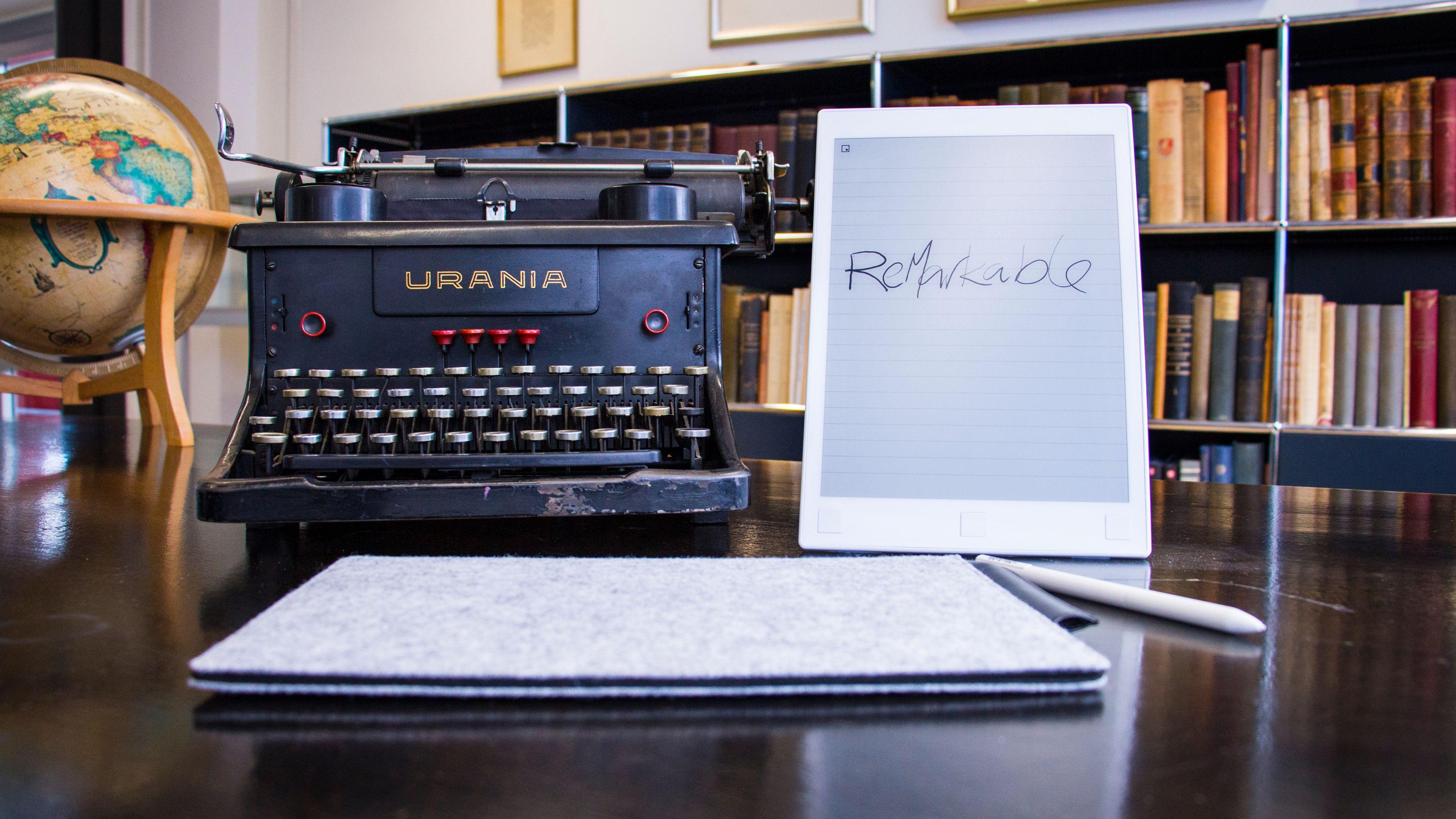 reMarkable er et norskutviklet