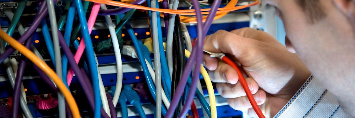 Egypt frakoblet internett