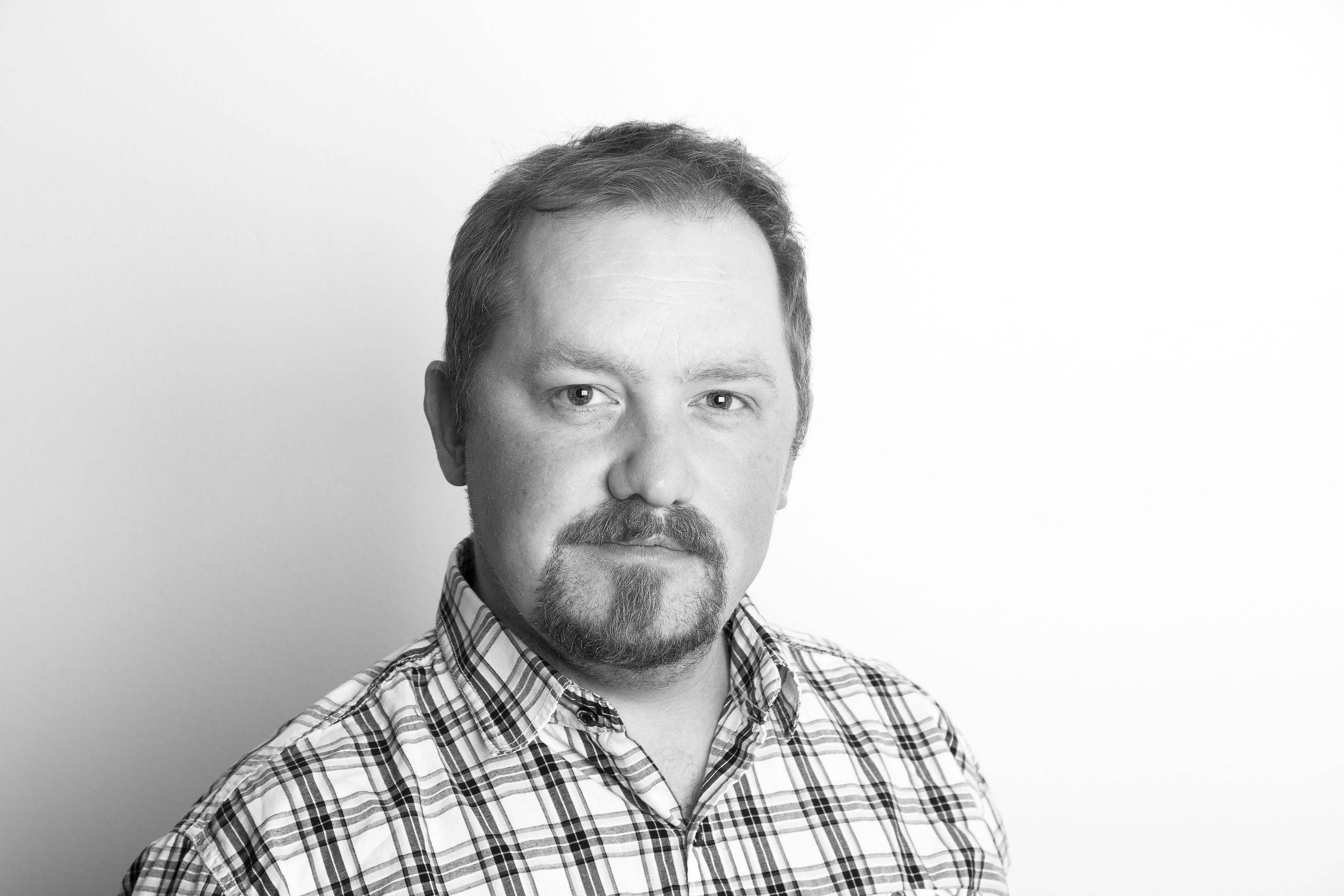 Vegar Jansen, journalist i Tek.no.Foto: Tek.no