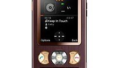 Her er de nye Walkman-mobilene