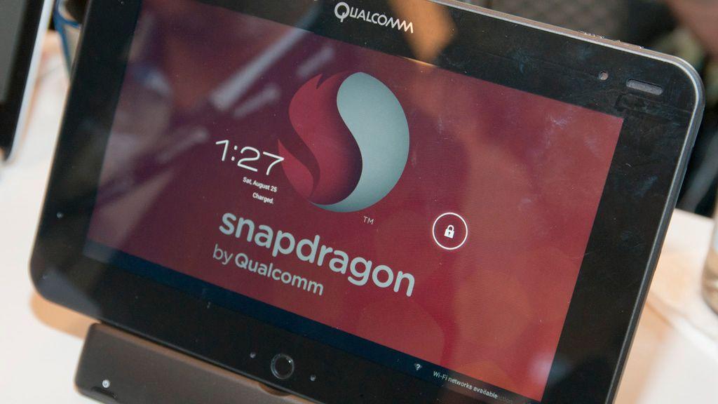 Snapdragon S4 Pro APQ8064