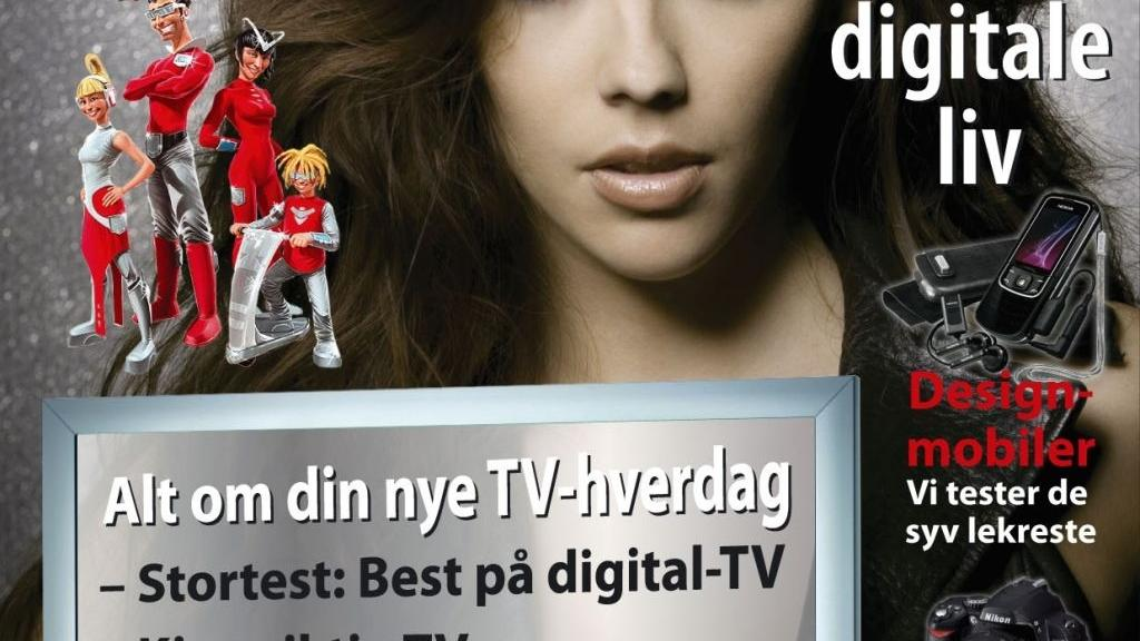 Teknofil-magasinet på Elkjøp